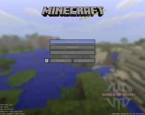 Rexpress [8x][1.7.2] für Minecraft