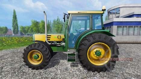 Buhrer 6135A Normal für Farming Simulator 2015