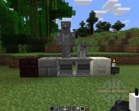 Gravestone [1.6.2] pour Minecraft