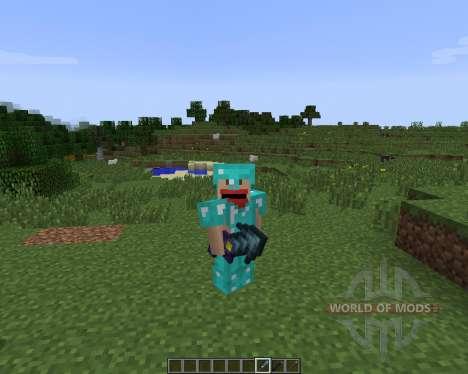 Thaumcraft [1.7.2] für Minecraft