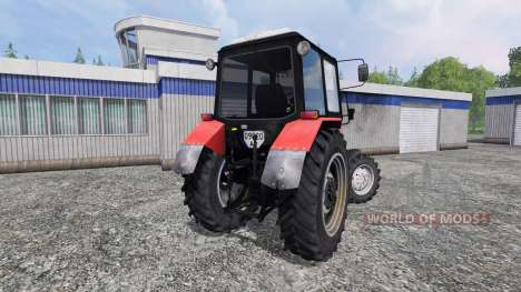 MTZ-820 für Farming Simulator 2015