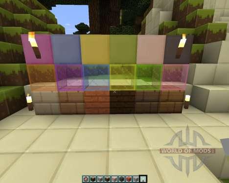 PIXIE [16x][1.7.2] pour Minecraft