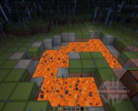 oCd [16x][1.8.1] für Minecraft