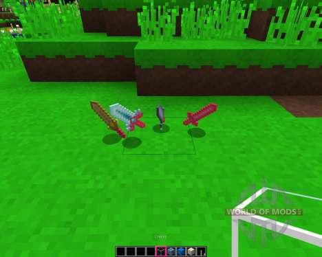 Mythras Cheerful [16x][1.8.1] für Minecraft