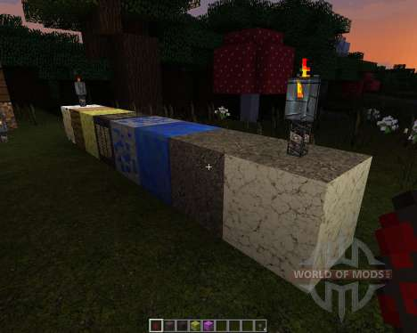 True Borderlands 2 [256x][1.8.1] pour Minecraft