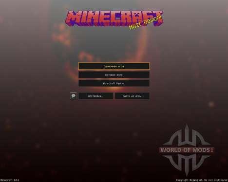 Clear Invents [64x][1.8.1] für Minecraft