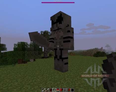 RWBY Craft [1.7.2] für Minecraft