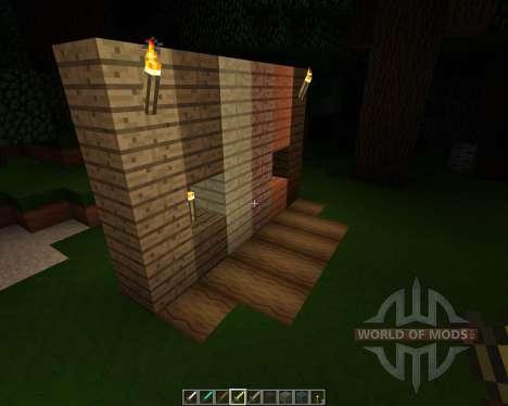 Sunveys eyecatcher [64х][1.8.1] für Minecraft