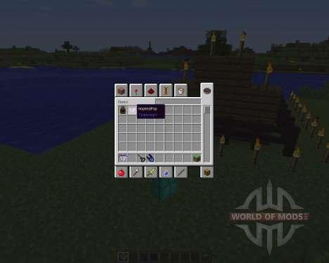 Parachute [1.6.2] pour Minecraft