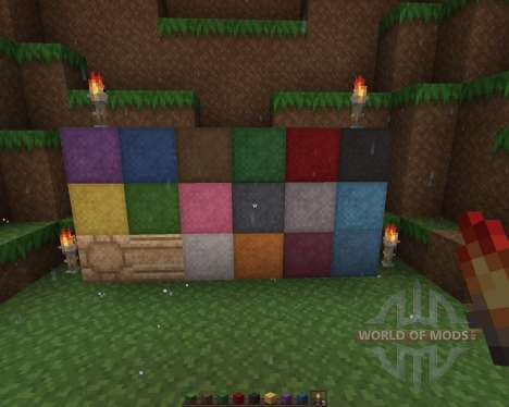 Chivalry [16x][1.7.2] pour Minecraft