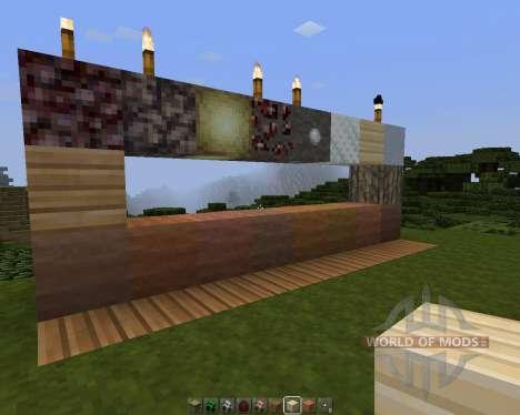 Pixel Reality [32x][1.7.2] für Minecraft