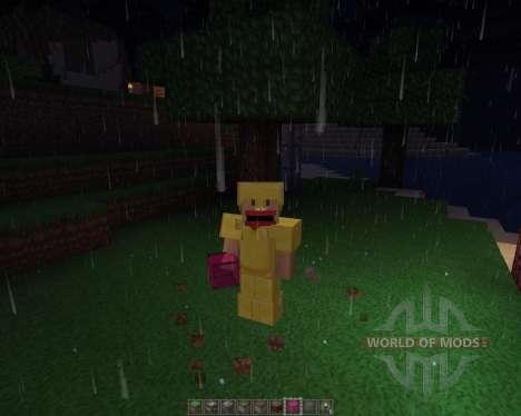 Ovos Rustic [64x][1.7.2] für Minecraft
