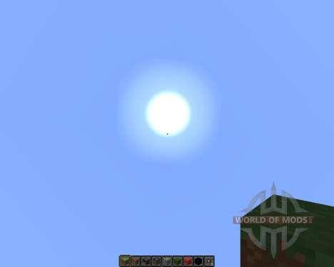 Axiome [16х][1.8.1] pour Minecraft