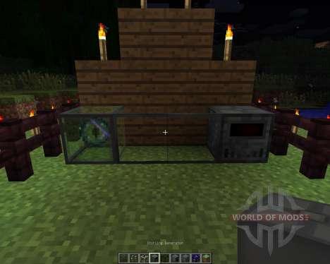 Ender IO [1.6.2] für Minecraft