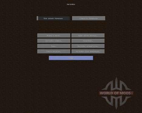 Simple Dayz Resource [32x][1.7.2] für Minecraft