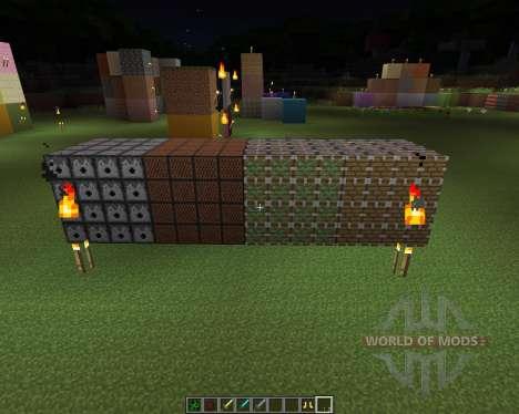 16x größer [16х][1.8.1] für Minecraft