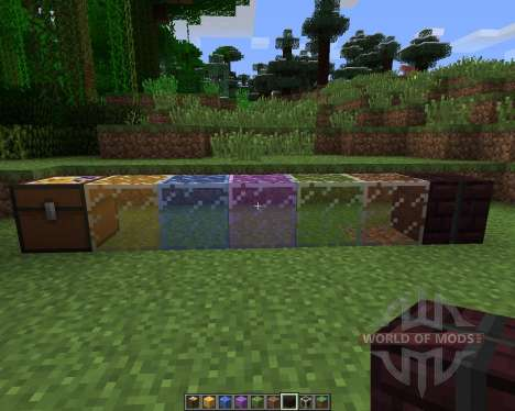 Forestry [1.6.2] pour Minecraft