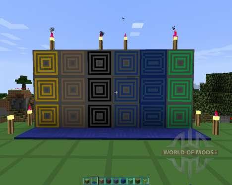 FlipCraft [16x][1.7.2] für Minecraft