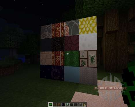 Albus [32x][1.8.1] für Minecraft