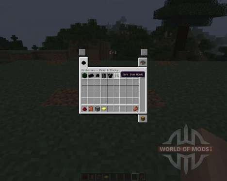 Mini-Bosses [1.7.2] für Minecraft