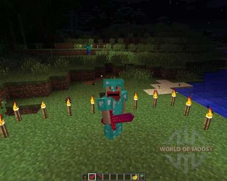 Food Plus [1.6.2] für Minecraft