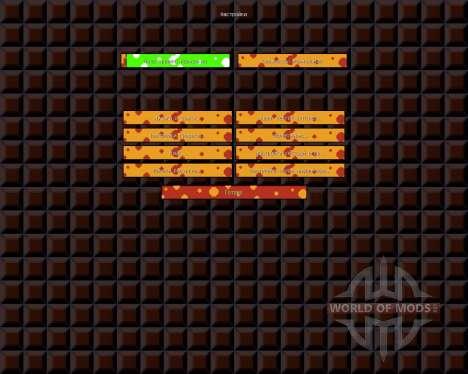 Project Mario [32x][1.7.2] für Minecraft