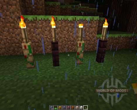 Left 4 Dead [64x][1.7.2] für Minecraft
