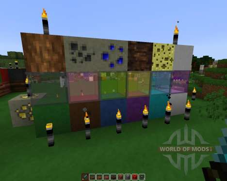 Pamplemousse [16x][1.7.2] pour Minecraft