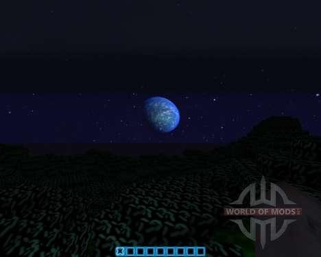 Skittos Sovereign [32x][1.7.10] pour Minecraft