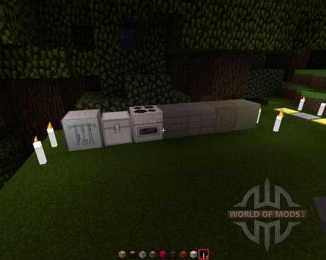 Jurassic Pack [32x][1.7.2] pour Minecraft