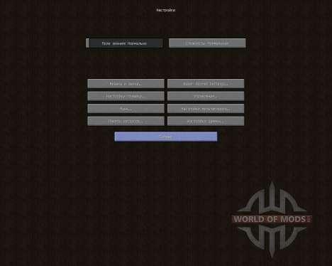 Grim Miner [32x][1.7.2] pour Minecraft