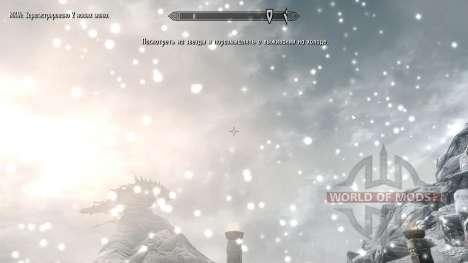Freeze - Rettung in das Lager [2.6] für Skyrim