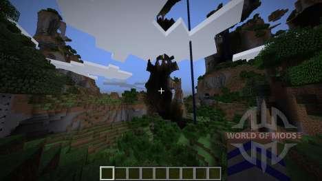 Télécharger Minecraft 1.8.1
