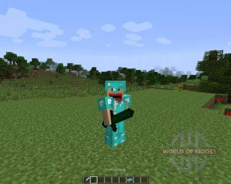 Random Things [1.7.2] pour Minecraft