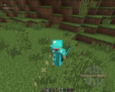 Scenter [1.7.2] pour Minecraft
