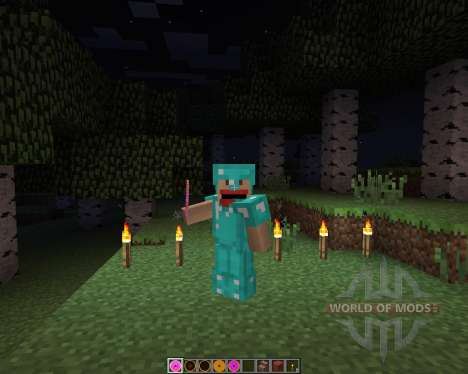 BroDonut [16x][1.7.2] für Minecraft