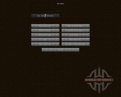 Z Craft HD Semi-Realistic [64x][1.8.1] für Minecraft