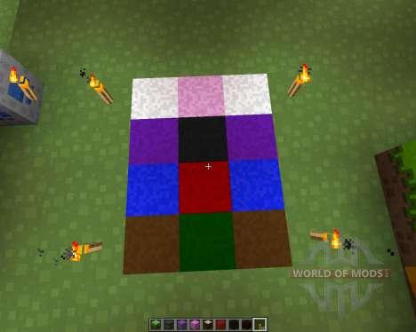 Vox [16x][1.7.2] pour Minecraft