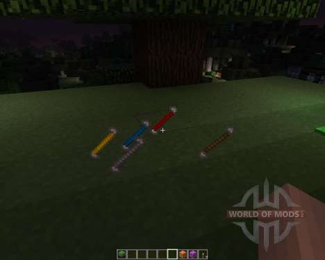 Craft-Life Texture Pack [16x][1.7.2] pour Minecraft