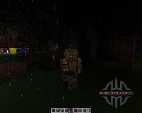 Scifantasy [256x][1.7.2] pour Minecraft