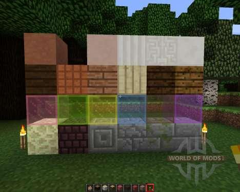 Initium [16x][1.7.2] pour Minecraft