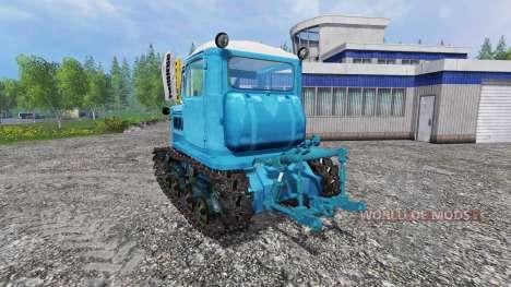 DT-75 Kazakhstan pour Farming Simulator 2015
