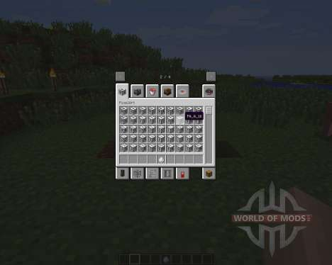 XtraBlocks [1.6.2] pour Minecraft