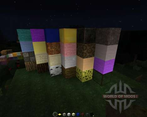 Rapturecraft [64x][1.7.2] pour Minecraft