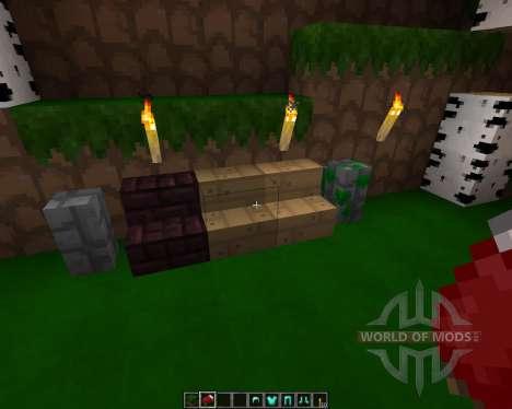 Mineshaft [16x][1.7.2] pour Minecraft