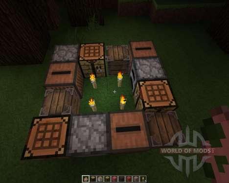 Pumpkin [64x][1.7.2] pour Minecraft