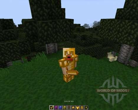 LAR Games [16x][1.7.2] für Minecraft