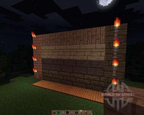 Mist [32x][1.7.2] für Minecraft