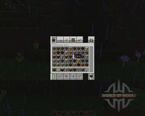 Extremely Nigh [64x][1.7.2] pour Minecraft