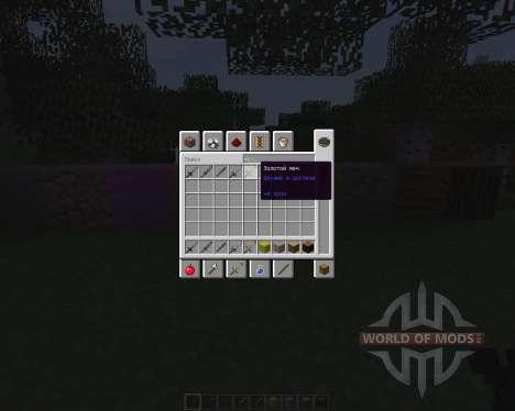 BattleGear 2 [32x][1.8.1] für Minecraft
